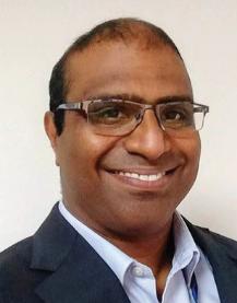 Peninsula Private Hospital specialist Santosh Jacob