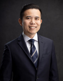 Strathfield Private Hospital specialist Henry Cheung