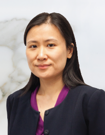 Wollongong Private Hospital specialist Jane Zhang