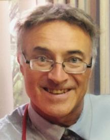 Mitcham Private Hospital specialist Peter Trowbridge