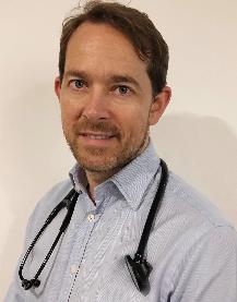 Peninsula Private Hospital specialist Ross McMahon