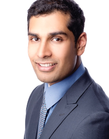St Andrew's Ipswich Private Hospital specialist Yohan Chacko