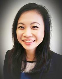 Strathfield Private Hospital specialist Jo Chen