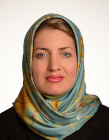 Mitcham Private Hospital specialist Leila Foroughinia