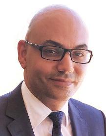 Warringal Private Hospital specialist Nima Rudd
