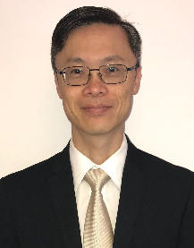 Strathfield Private Hospital specialist Kevin Fung