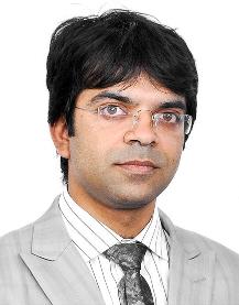 Warringal Private Hospital specialist Asrar Ul Haq