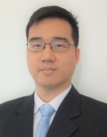 Strathfield Private Hospital specialist Calvin Chien