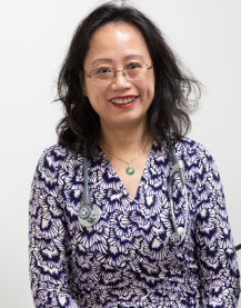 Mitcham Private Hospital specialist Trang Pham