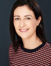 St Leonards Clinic, Northside Group specialist Greta Hug