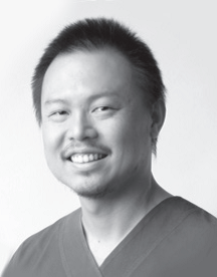 Peninsula Private Hospital specialist Jin Tee