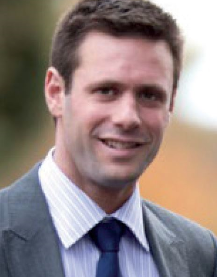 The Avenue Hospital specialist Daniel Goldbloom
