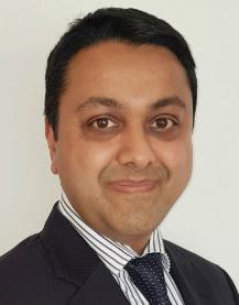 Masada Private Hospital specialist Snehal Shah