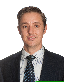 Cairns Day Surgery, Cairns Private Hospital specialist Mark Donaldson