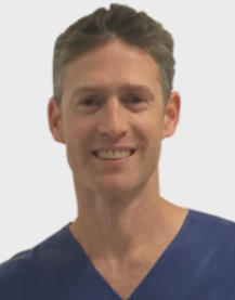 Kareena Private Hospital specialist Joseph Isaacs