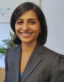 Mitcham Private Hospital specialist Renu Eapen