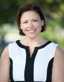 Caboolture Private Hospital specialist Lydia Mowlem