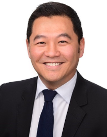 North Shore Private Hospital specialist JOHNNY KWEI