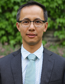 Hunters Hill Private Hospital specialist TAI PHAN