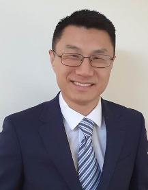 Strathfield Private Hospital specialist Charley Zheng