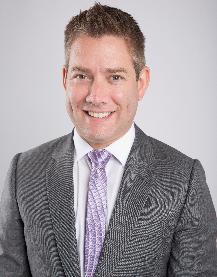 Mitcham Private Hospital specialist Daniel van Langenberg