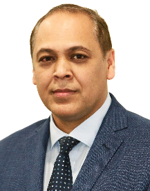 Westmead Private Hospital specialist Maroof Khan