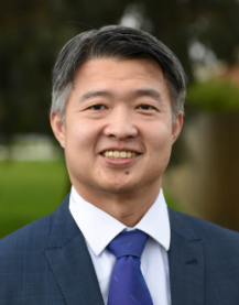 Waverley Private Hospital specialist Matthew Lau