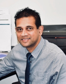 Nambour Selangor Private Hospital specialist Thushara Dissanyake
