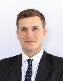 Wollongong Private Hospital specialist Steven Craig