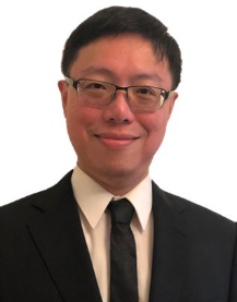 Strathfield Private Hospital specialist Allan Hsu