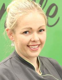 Glenferrie Private Hospital specialist Hanlie Engelbrecht
