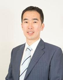 Glenferrie Private Hospital specialist Jason Chou