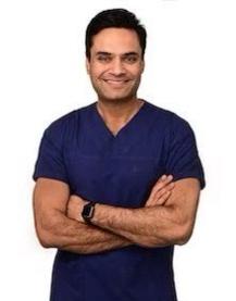 Westmead Private Hospital specialist Sunil Ramawat
