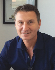 Hollywood Private Hospital specialist Robert Petanceski