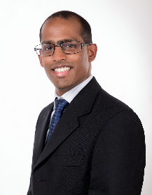 Strathfield Private Hospital specialist Ramesh Paramsothy