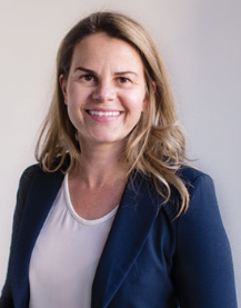 Peninsula Private Hospital specialist Vera Sallen