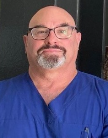 Sunshine Coast University Private Hospital specialist Graeme Hart