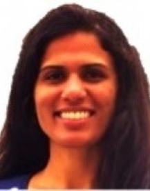 Waverley Private Hospital specialist Pratyusha Naidu