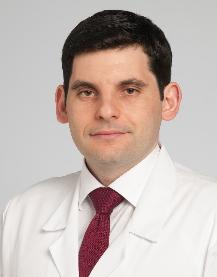 Peninsula Private Hospital specialist Vladimir Bolshinsky
