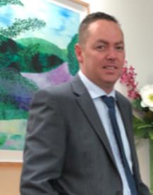 Linacre Private Hospital specialist Justin X. O'Brien