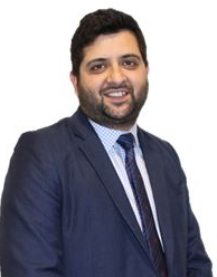 Westmead Private Hospital specialist Naas Sidhu