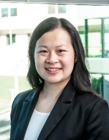 North Shore Private Hospital specialist AMANDA CHUNG