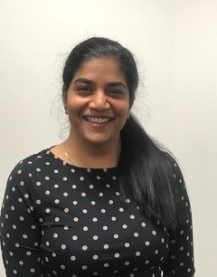 Cairns Private Hospital, Cairns Day Surgery specialist Deepa Gopinath