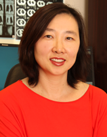 St Andrew's Ipswich Private Hospital specialist Minjae Lah