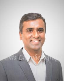 New Farm Clinic specialist Naveen Allha