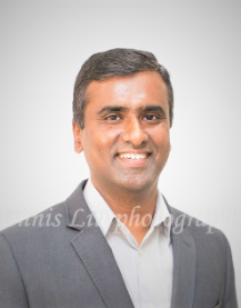 Dr Naveen Allha