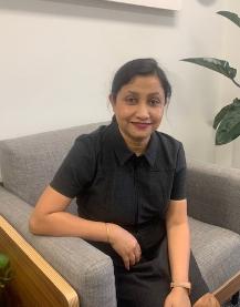 New Farm Clinic specialist Mitali Bhuyan
