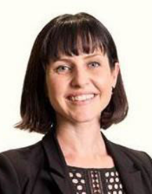Greenslopes Private Hospital specialist Kate Roberts