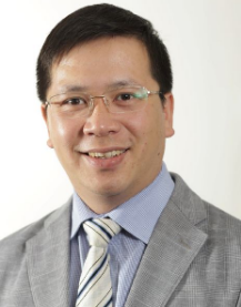 The Avenue Hospital specialist George (Yu Xiang) Kong