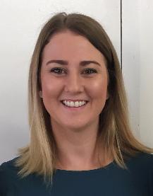 Cairns Private Hospital specialist Stephanie Barnard